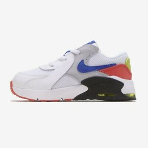 Nike Air Max Excee TD Toddler Kids Athletic Sneaker Casual Walking School Shoe