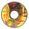 Microsoft Office Basic Edition 2003 with product key - Word Excel Outlook