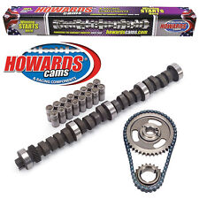 "HOWARD'S 2400-6400 RPM Big Daddy Rattler™ FORD 297/305 512""/528"" 109° Cam Kit"
