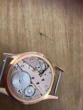 omega seamaster spares or repair