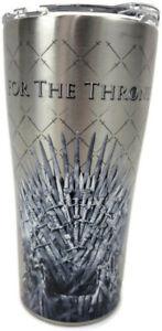 Game of Thrones  20 oz. Stainless Steel Tumbler Flip Top