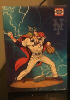 "2017 Noah Syndergaard ""Thor""New York Mets SGA NY Bobblehead"