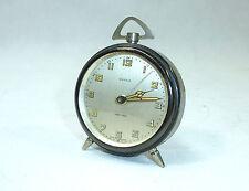 Art Deco Wecker / Uhr Kienzle Tam-Tam um 1920