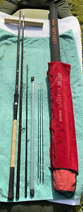 Shimano Antares 12ft-14ft Multi Range Heavy Feeder Rod