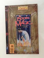 THE BOOKS OF MAGIC#6 DC VERTIGO COMIC NM HIGH GRADE if CGC TIM HUNTER(9.6,9.8)1