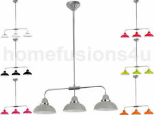 Premier Chrome 1-3 Ceiling Lights & Chandeliers
