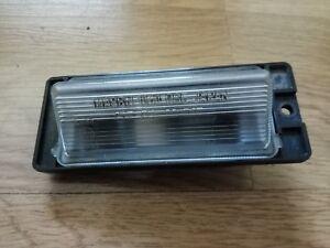 Mitsubishi Sigma Diamante Galant License Plate Light Lamp