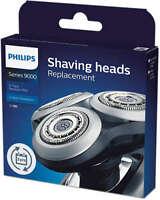 Philips SH90/70 Replacement Shaving Head f/ Shaver Series 9000 V-Track Precision