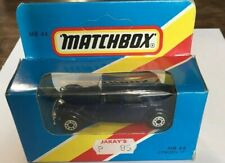 1981 Matchbox MB 44 Citroen 15 New In Box