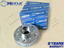 FOR SEAT LEON 1.4 1.6 1.8 2.8 1999-2006 FRONT LEFT RIGHT WHEEL HUB FLANGE MEYLE