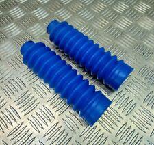Ariete Fork Gators 50mm Blue Motorcycle 17.5cm Length 7907