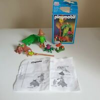 Playmobil 3898 Elf Of The Forest 100% Complete