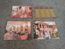 Mary Kate And Ashley Olsen House Of Bling Background Parts Toy Mattel 4 lot
