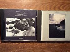 Jan Garbarek [2 CD Alben] Legend of the Seven Dreams+ Officium Hilliard Ensemble