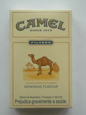Camel  Collector pack Portugal - full
