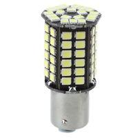 2 × automoviles 1156382 BA15S P21W80 SMD LED bombilla Xenon luces de freno H7D7
