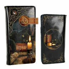 Witching Hour Embossed Purse Purse by Lisa Parker