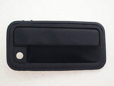 NEW Front Outside Passenger Door Handle Black Fits 95 - 99 Chevy TAHOE SUBURBAN