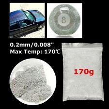 6oz/170g PET Chrome Silver Metal Flake 0.02mm Auto Car Paint Additive Decor