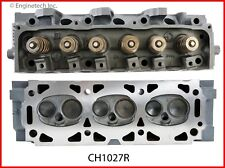 CYLINDER HEAD w/ VALVES & SPRINGS Fits 99-08 FORD MAZDA 3.0L VULCAN RANGER B3000
