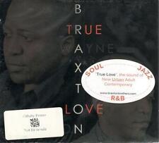 The Braxton Brothers, True Love; 12 track CD