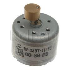 RF-330T-11360 Vibration Electric Motor D/V 6.0