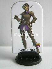 Pathfinder Battles Pawns / Tokens - #088 Tayacet Tiora - Hell's Rebels