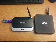 Android TV DIY USB Stick Plug Play XBMC/Kodi JARVIS Jailbreak/Configuration Kit