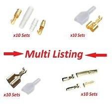 Bullet Connector Kits  - Multi Listing - A100