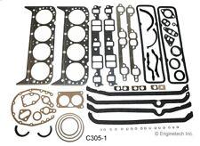 Full Gasket Set   EngineTech  C305-1  Chevrolet  5.0L  305 CID   1977 - 1985