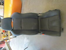 2003 Nissan 350Z Front LH Drivers Seat Minor Wear And Tear See Pics