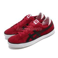 Asics Onitsuka Tiger Fabre BL-S 2.0 Red Black White Men Casual Shoe 1183A525-600