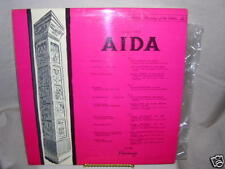 Verdi: Aida - Heritage XIG 8008 - Opera
