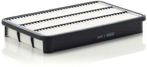 Mann-filter Air Filter C3145 fits LOTUS EUROPA S  2.0 Turbo