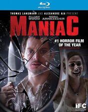Maniac [New Blu-ray]