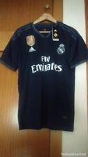 Camiseta reserva Real Madrid 2018/2019 versión Champions, talla XL