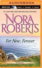 The MacGregors: For Now, Forever 5 by Nora Roberts (2015, MP3 CD, Unabridged)