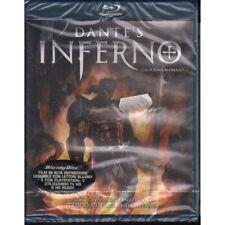 Dante's Inferno BRD Blu Ray Disc Cook Victor Disa Mike Kim Sigillato