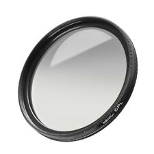 walimex pro Polfilter Zirkular vergütet 62 mm