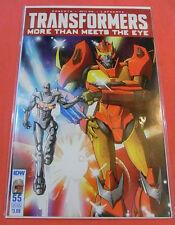 Transformers Mint Grade Comic Books
