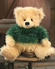 Teddy Bear 'Rory' Settler Bears Collectable Handmade Collectable Gift 38cms
