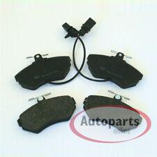 Audi A4 [B5 B6 B7] - Forros de Freno Pastillas para Delante La Eje Delant.