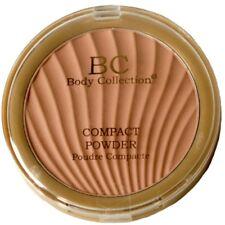 Poudre compacte de Body Collection N°20  - medium powder compact
