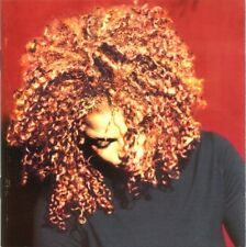 Janet Jackson CD The Velvet Rope - Europe