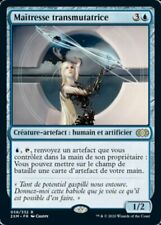 Maîtresse transmutatrice     MTG Magic VF NM