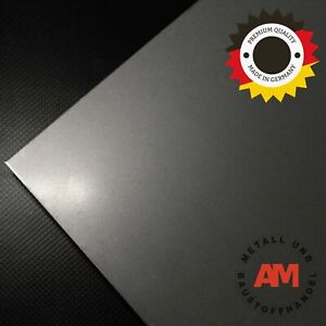 Stahl 1000 mm lang 1,0 mm Glattblech Karosserieblech Blechtafel Reparaturblech