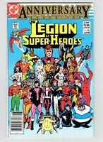 Legion of Super-Heroes Comic Book #298 DC 1st Amethyst 1983 VERY FINE NEWSSTAND