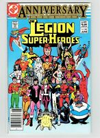 The Legion of Super-Heroes #300 Canadian Newsstand Price Variant Rare 1983