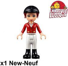 Lego - Figurine Minifig Friends Mia frnd164 41126 NEUF