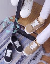 New 1/3 Boy Doll BJD Shoes(Khaki /Black /White )Casual shoes Sports Shoes